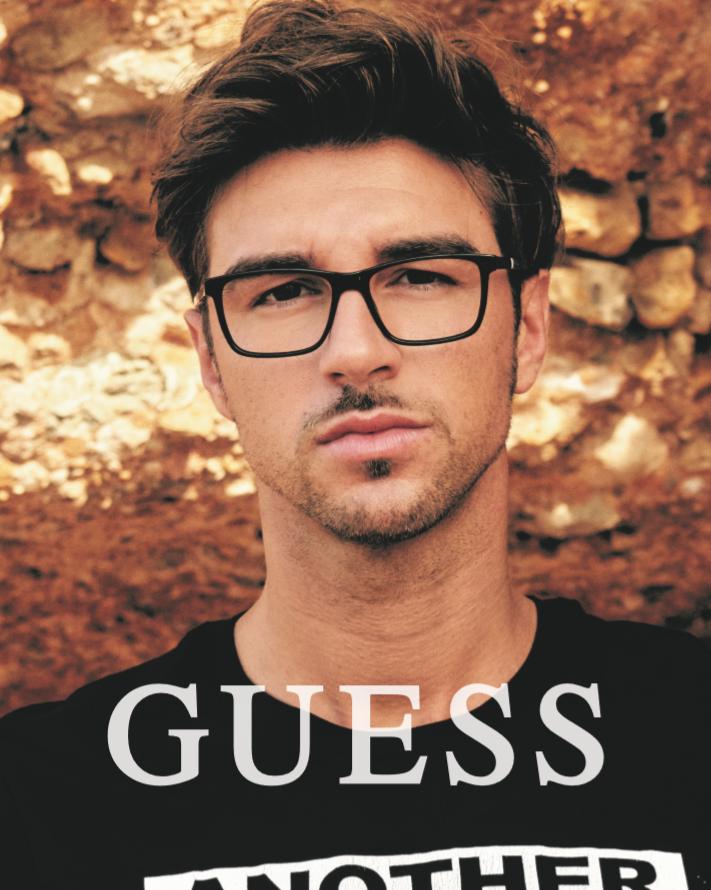 Nowa Marka – Guess