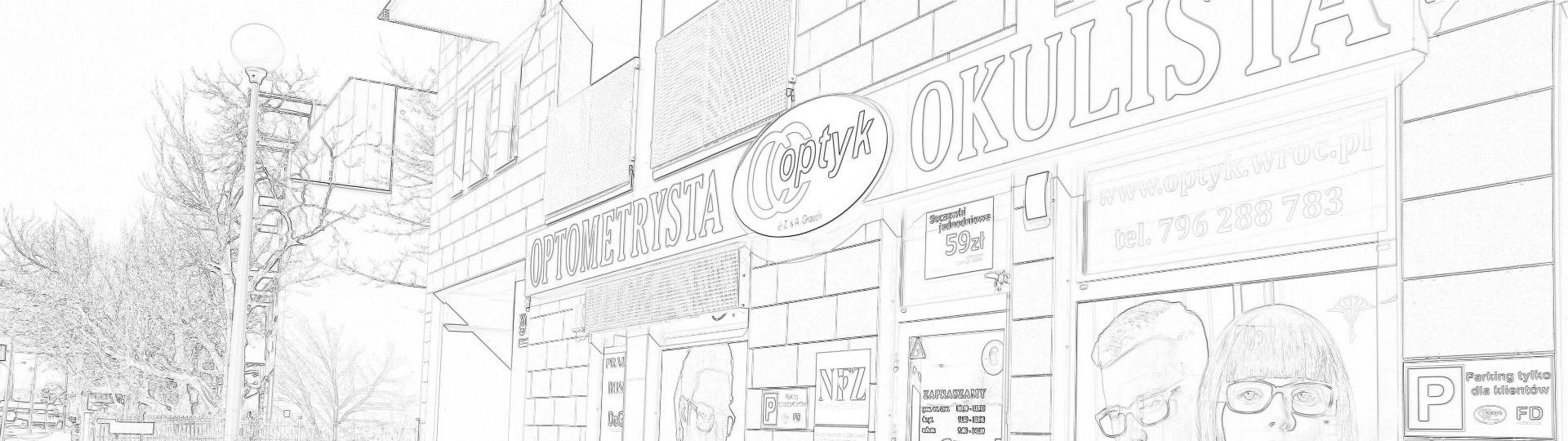 Godziny Pracy CC Optyk