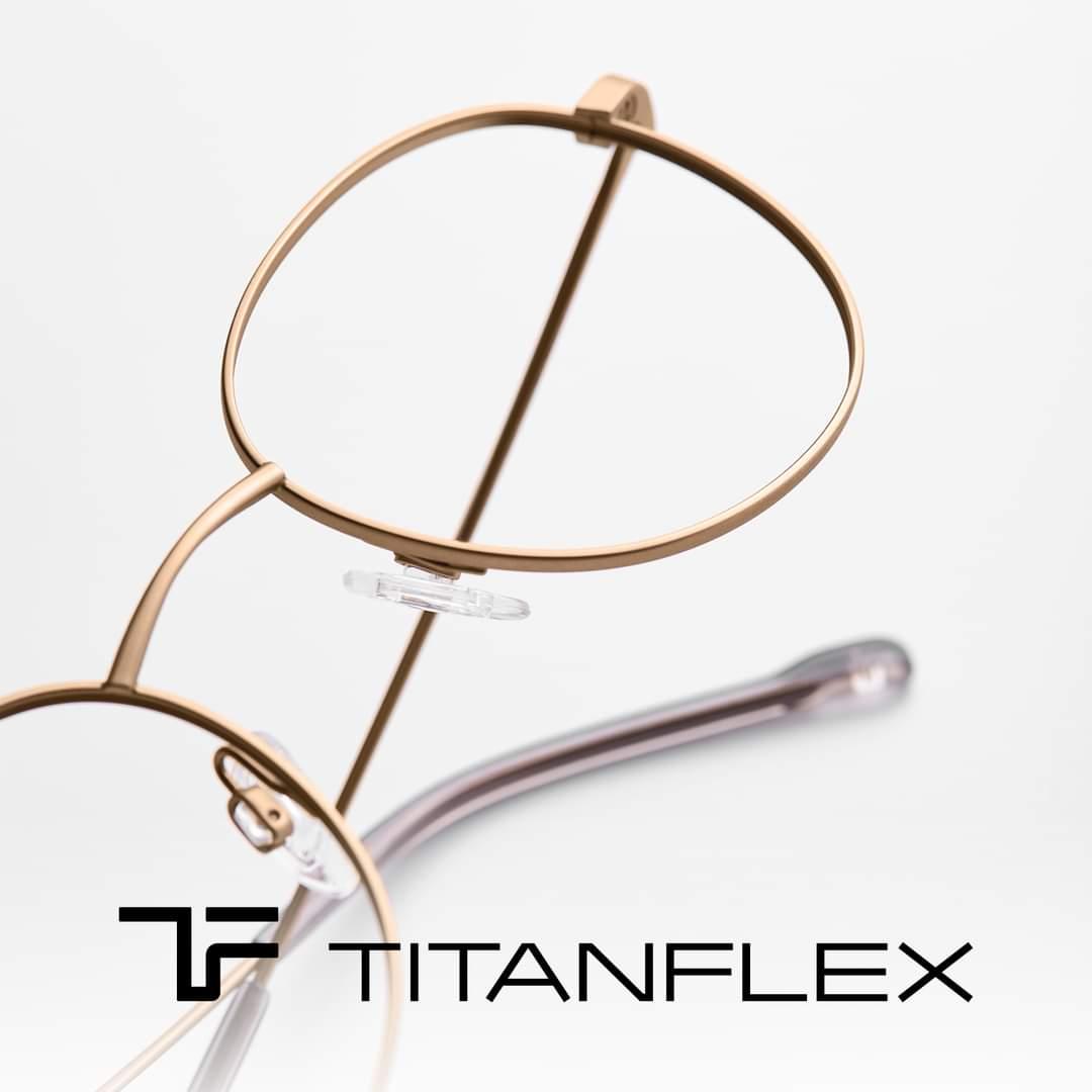 Nowa Kolekcja TITANFLEX